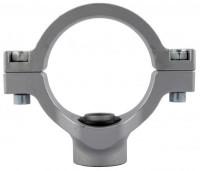 Anboringsbøjle indvendigt gevind for aluminiums trykluftrørsystem